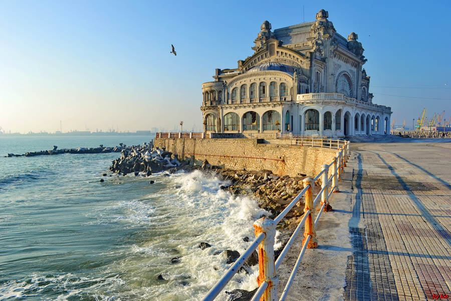 Картинки по запросу румыния море